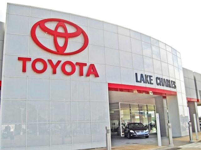 Volkswagen Of Lake Charles >> Lake Charles Toyota Dealership - Alfred Palma LLC | Full-service Commercial and Industrial ...
